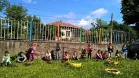 Над 100 деца и граждани се включиха в Деня на обществената ангажираност