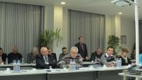 Годишно отчетно-изборно събрание - 19.02.2015 г.